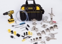 SMARQ drilling kit complete